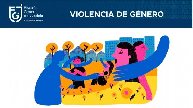 Violencia de Género TOJIL